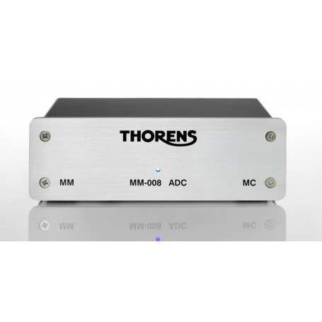 Preamplificatore phono Thorens MM008 ADC