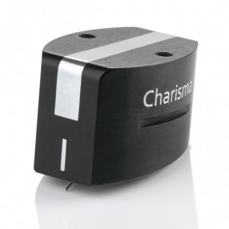 Testina MM Clearaudio CHARISMA V2