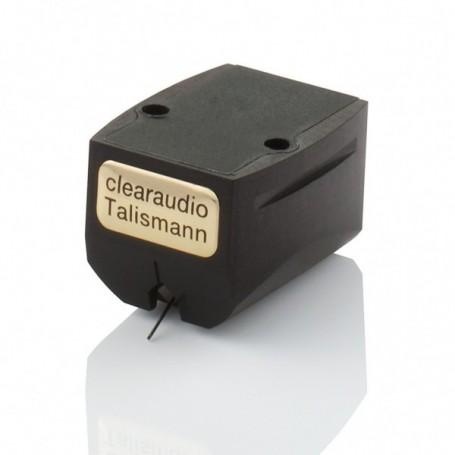 Testina MC Clearaudio TALISMANN V2