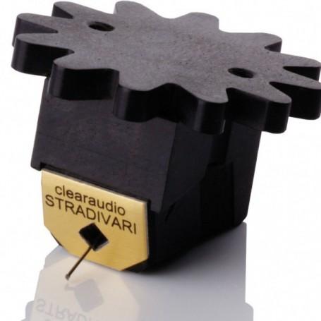 Testina MC Clearaudio STRADIVARI V2
