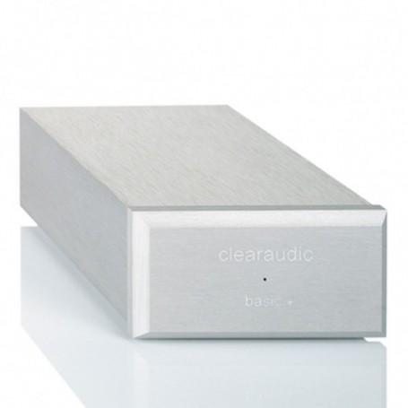 Preamplificatore phono Clearaudio  BASIC PLUS