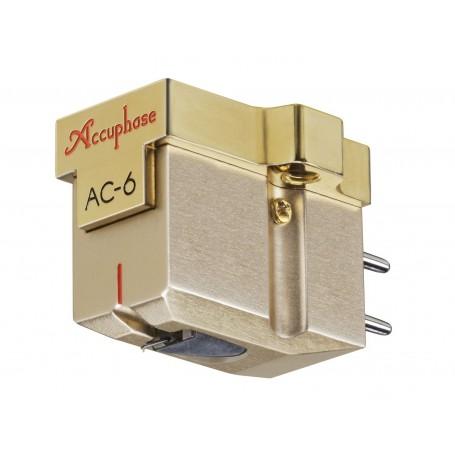 Testina per giradischi MC Accuphase AC-6