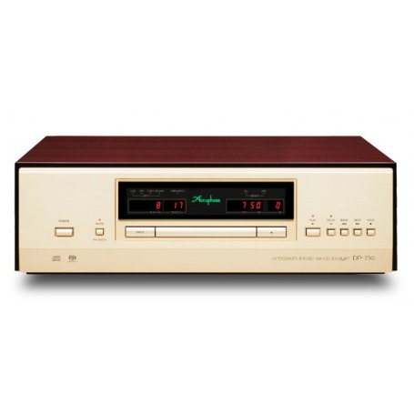 Lettore CD integrato Accuphase DP-750