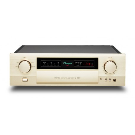 Preamplificatore stereo Accuphase C-2150