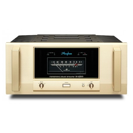 Amplificatore finale Accuphase M-6200