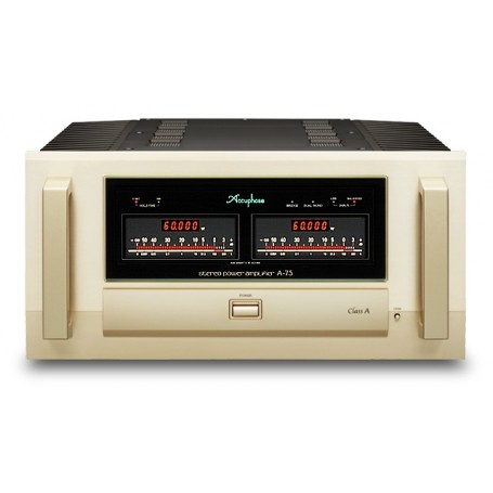 Amplificatore finale stereo Accuphase A-75