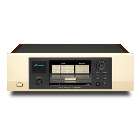 Equalizzatore digitale Accuphase DG-58
