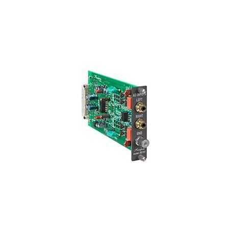 Scheda convertitore DAC Accuphase DAC-50