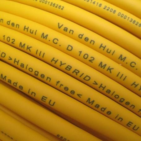 Cavo di interconnessione Van Den Hul D-102 III HYBRID BOB