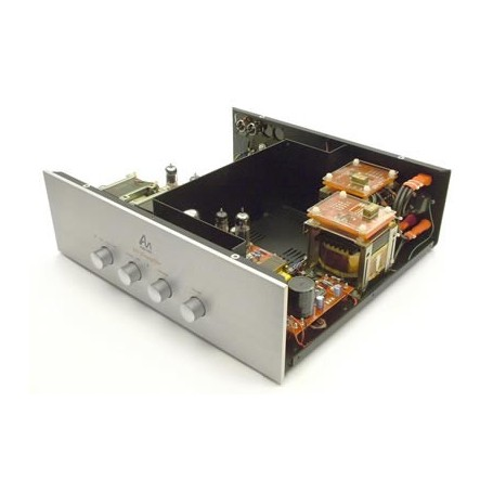 AUDIO NOTE M5 PHONO PREAMPLIFICATORE A VALVOLE