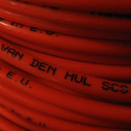 Cavo per cablaggio Van Den Hul SCS 12 ORANGE