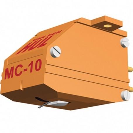 Testina per giradischi MC Van Den Hul MC 10 SPECIAL