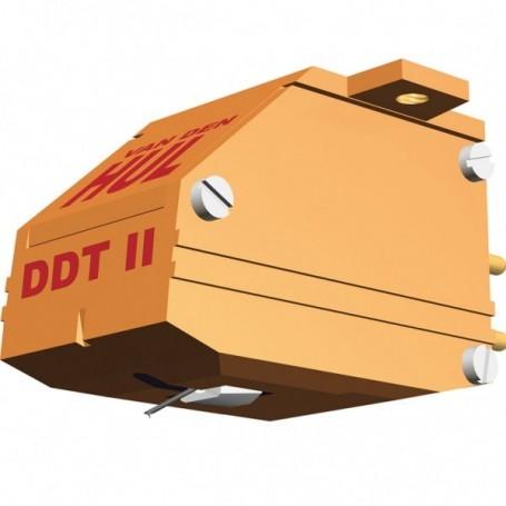 Testina per giradischi MC Van Den Hul DDT II SPECIAL