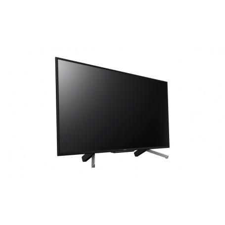 Display a LED Sony FWD-43W66G/T