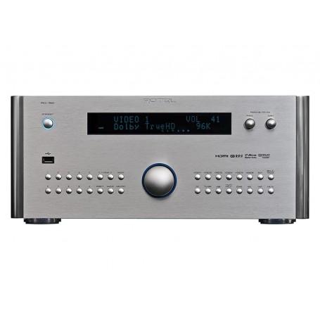 Sintoamplificatore AV Multicanale Rotel RSX-1562