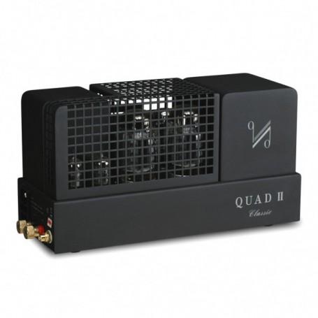 Amplificatore finale valvolare Quad II-CLASSIC