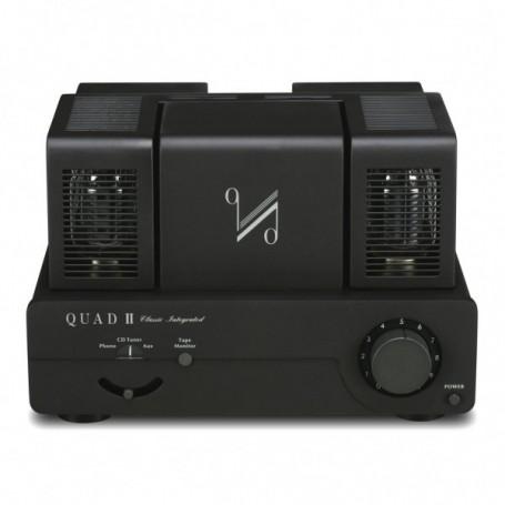 Amplificatore integrato stereofonico valvolare Quad II-CLASSIC INTEGRATED