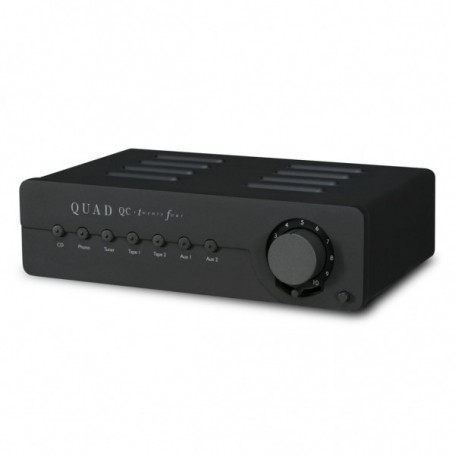 Preamplificatore stereofonico valvolare Quad QC-TWENTY FOUR