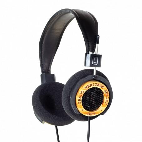 Cuffie Hi-Fi Edizione Limitata Grado GH3