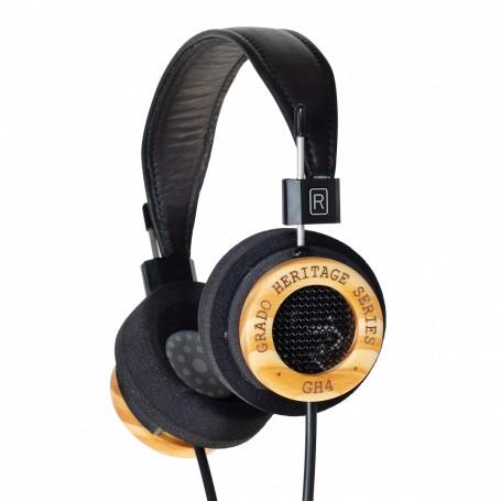 Cuffie Hi-Fi Edizione Limitata Grado GH4