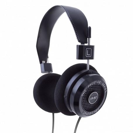 Cuffie Hi-Fi Grado SR80e