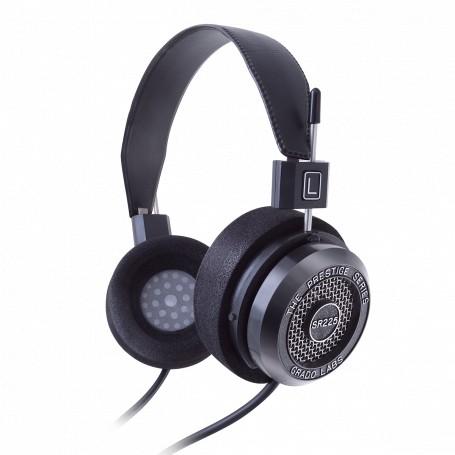 Cuffie Hi-Fi Grado SR225e