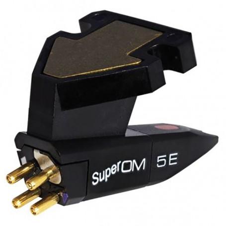 Testina per giradischi Ortofon Super OM 5E