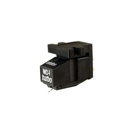 Testina per giradischi Bobina Mobile Alta Uscita Ortofon MC 1 TURBO