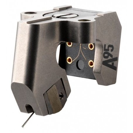 Testina per giradischi Ortofon MC A95