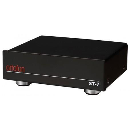 Trasformatore per testine a bobina mobile (MC) Ortofon ST-7