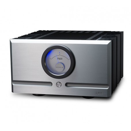 Amplificatore finale stereofonico Pass Labs X350.8