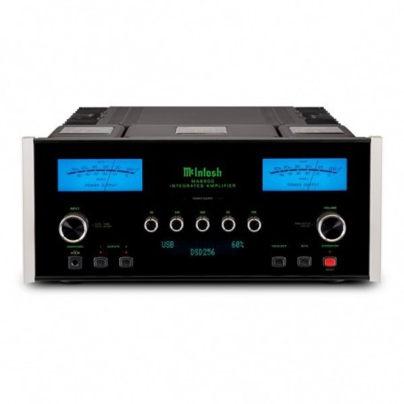 Amplificatore integrato Mcintosh MA 8900