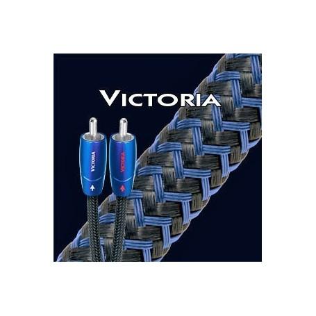 AUDIOQUEST VICTORIA CAVO DI SEGNALE RCA