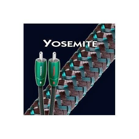 AUDIOQUEST YOSEMITE CAVO DI SEGNALE RCA
