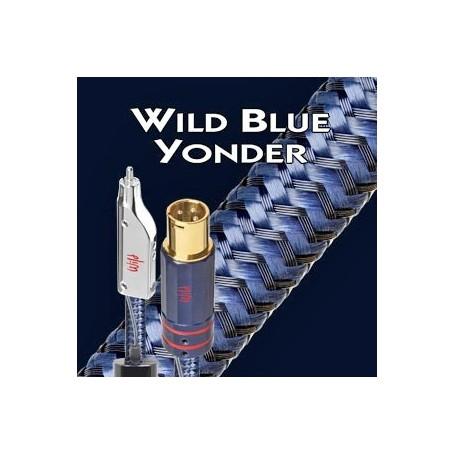 AUDIOQUEST WILD BLUE YONDER CAVO DI SEGNALE RCA