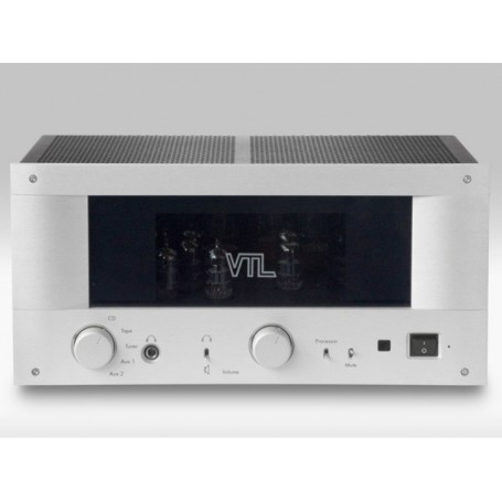 VTL IT85 AMPLIFICATORE STEREO A VALVOLE