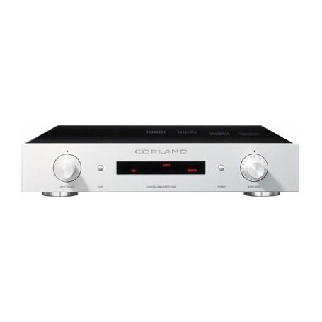 Preamplificatore Stereo a valvole Copland CTA 305