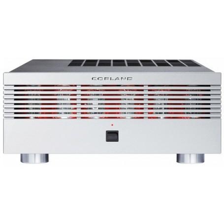 Amplificatore Finale Stereo a Valvole Copland CTA 506