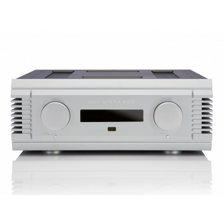 Amplificatore integrato Musical Fidelity Nu-Vista 800