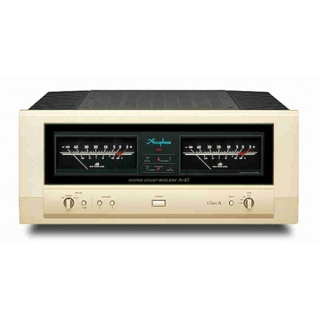 Amplificatore finale stereo Accuphase A-47