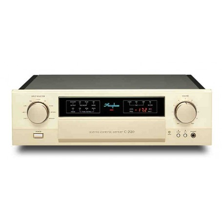 Preamplificatore stereo Accuphase C-2120