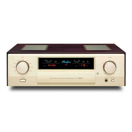 Preamplificatore stereo Accuphase C-3850