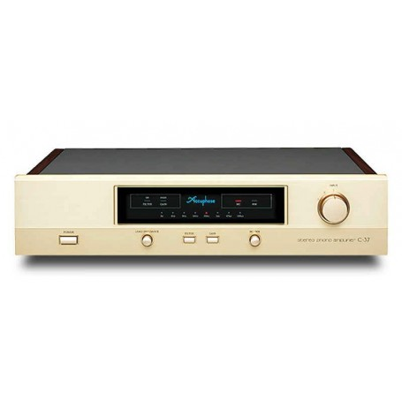 Preamplificatore phono Accuphase C-37