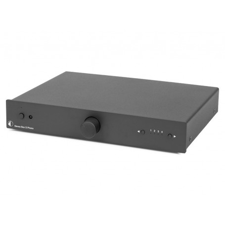 PRO-JCT STEREO BOX S PHONO AMPLIFICATORE STEREO