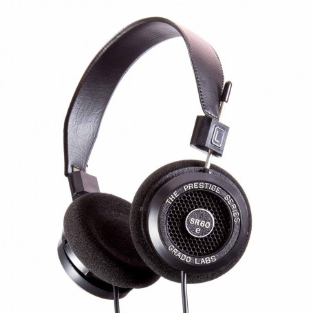 Cuffie Hi-Fi Grado SR60e