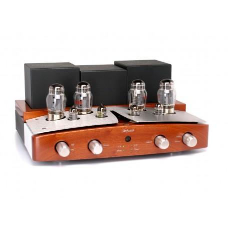 Amplificatore valvolare Unison Research Sinfonia