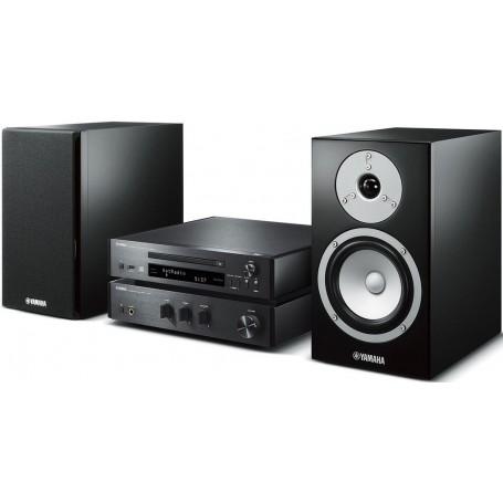 Sistema Hi-Fi Yamaha MusicCast MCR-670D