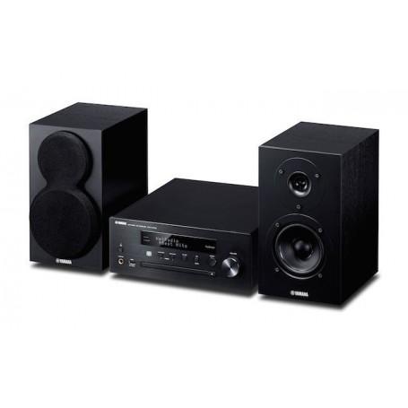 Sistema Hi-Fi Yamaha MusicCast MCR-N470D