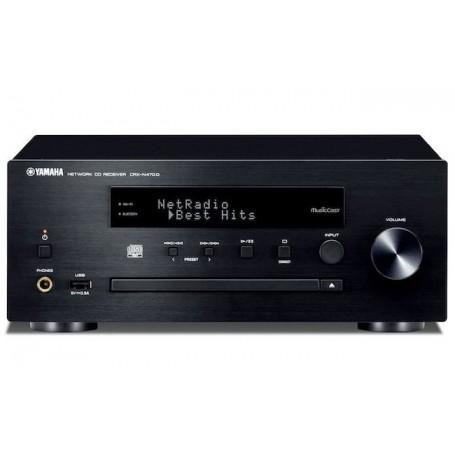 Sistema Hi-Fi Yamaha MusicCast CRX-N470D