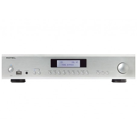 Amplificatore Integrato Stereo Rotel A14